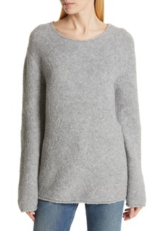 Jenni Kayne Bouclé Sweater