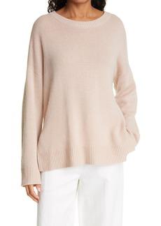 Jenni Kayne Cashmere Boyfriend Sweater