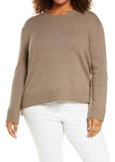 Jenni Kayne Everyday Sweater (Plus Size)