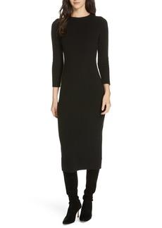 Jenni Kayne Midi Sweater Dress