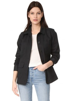 Jenni Kayne Military Jacket