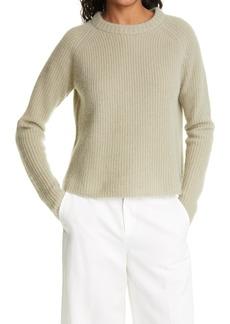 Jenni Kayne Rib Cashmere Sweater