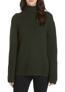 Jenni Kayne Seattle Turtleneck Sweater