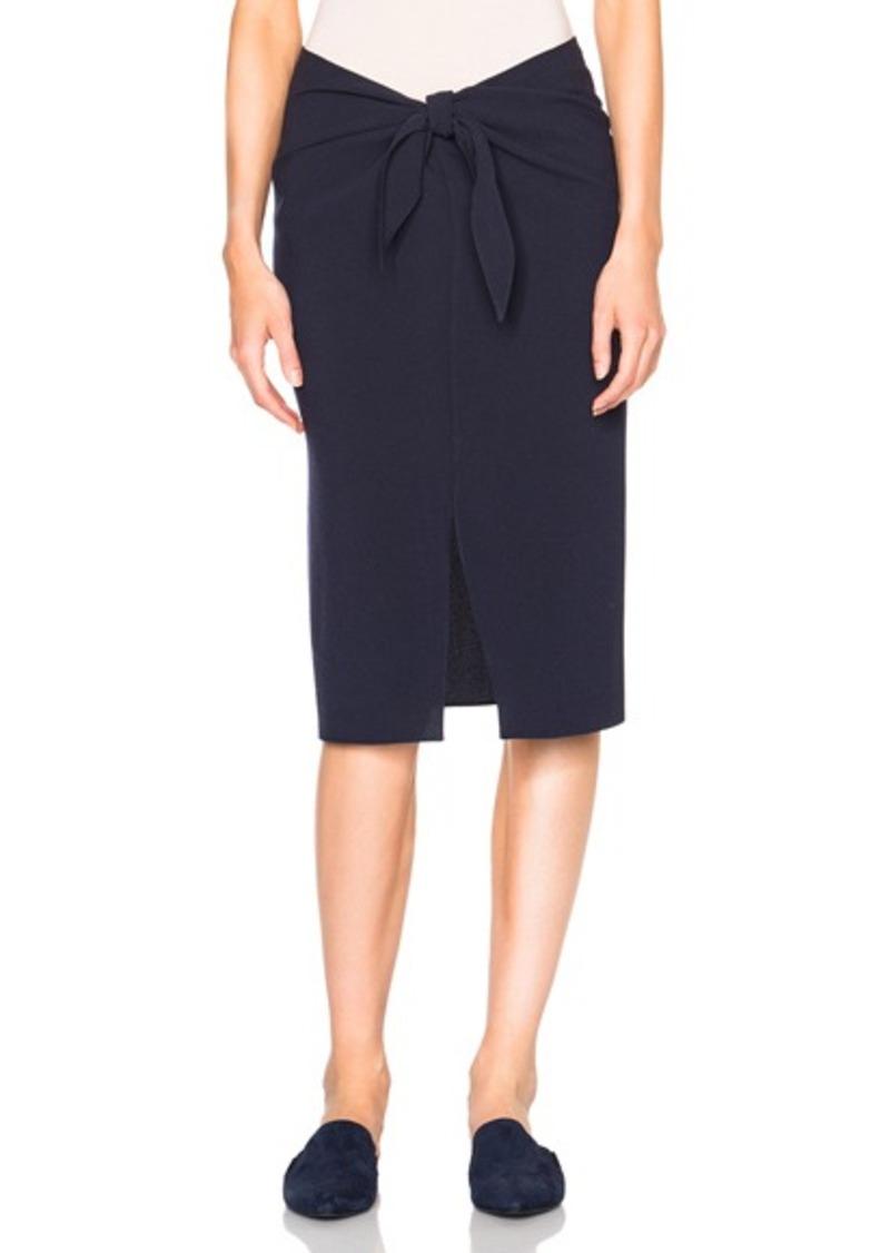Jenni Kayne Tie Skirt