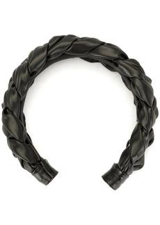 Jennifer Behr braided hairband