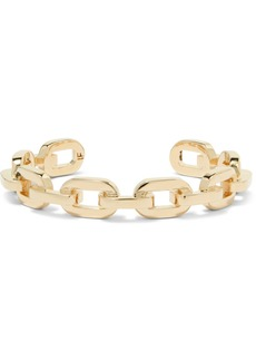 Jennifer Fisher Chain Link Gold-plated Cuff