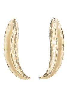 Jennifer Fisher Women's Palm Earrings