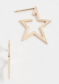 Jennifer Zeuner Jewelry Sade Small Earrings