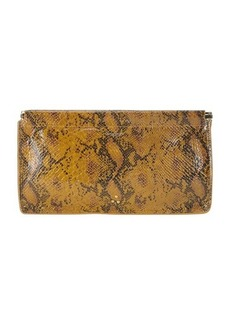 Jerome Dreyfuss Clic Clac XL clutch