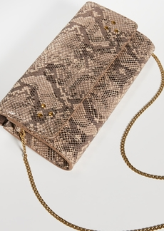 Jerome Dreyfuss Pif Crossbody Bag