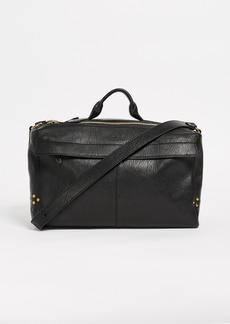Jerome Dreyfuss Raoul Duffel Bag