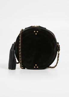 Jerome Dreyfuss Remi Circle Crossbody Bag