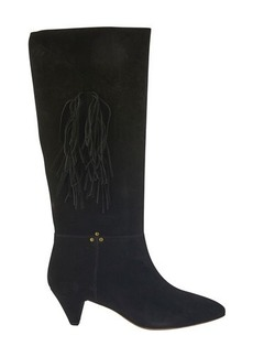 Jerome Dreyfuss Sandie fringe boots