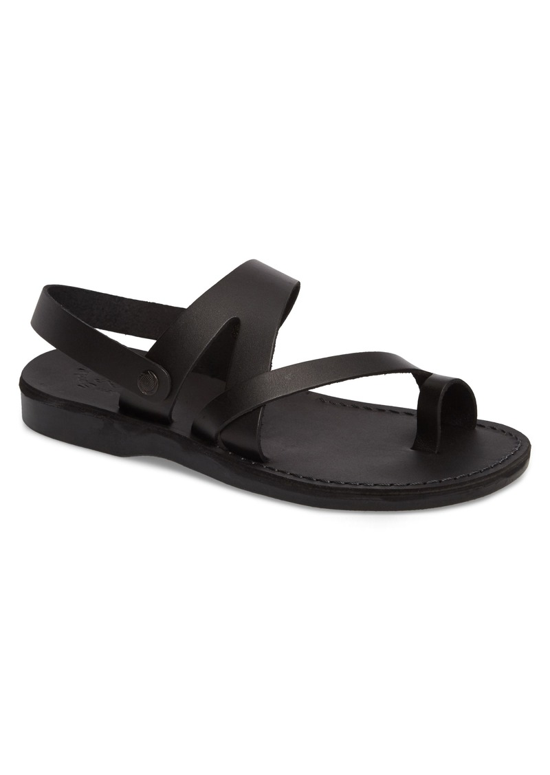 Jerusalem Sandals Benjamin Sandal (Men)