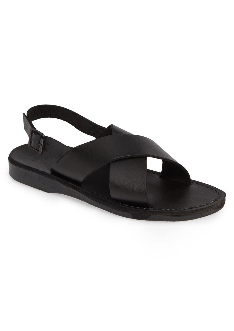 Jerusalem Sandals Elan Sandal (Men)