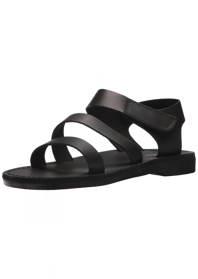 Jerusalem Sandals Men's Jared Sandal  40 Medium EU ( US)