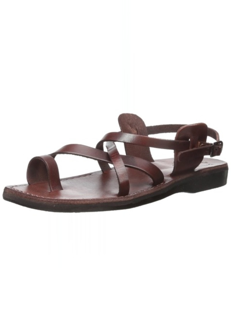 Jerusalem Sandals Men's The Good Shepard (Buckle)  44 EU/11 M US
