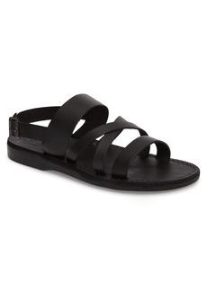 Men's Jerusalem Sandals Silas Slingback Sandal