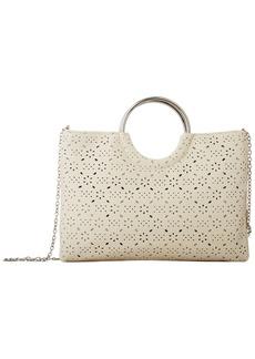 Jessica McClintock Sonia Ring Perf Bag