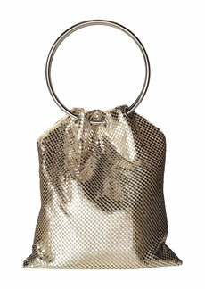 Jessica McClintock Thea Ring Handle Pouch