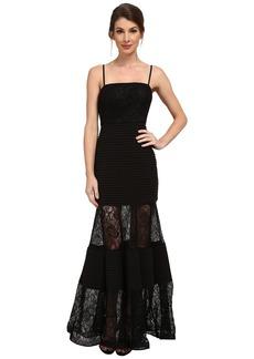 Jessica Simpson 10th ANN Gown