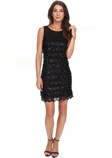 Jessica Simpson 10th ANN Tier Sequin
