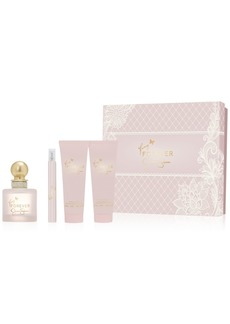 Jessica Simpson 4-Pc. Fancy Forever Gift Set