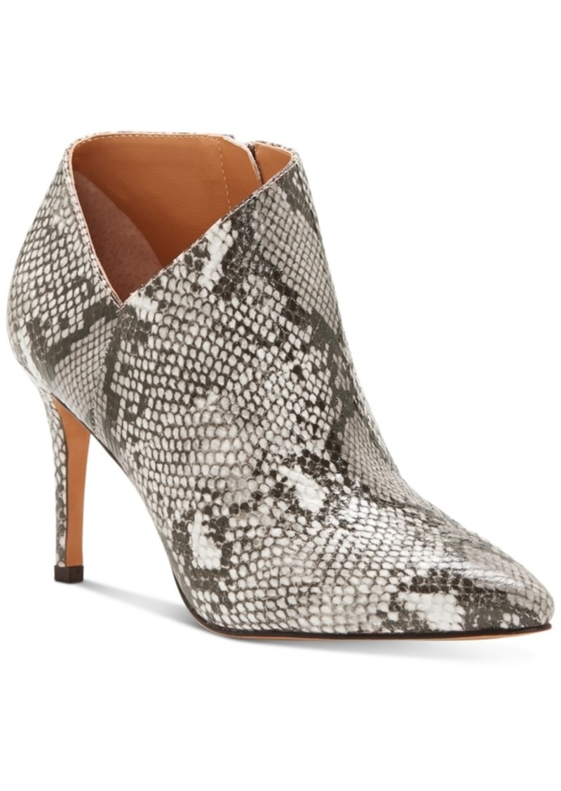 Jessica Simpson Abille Dress Booties Women's Shoes