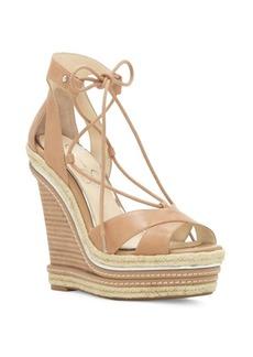 Jessica Simpson Adyson Wedge Sandals