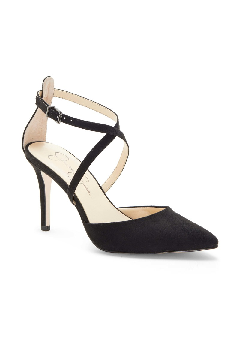 Jessica Simpson Ambrie Pump (Women)