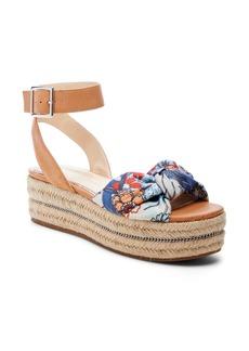 Jessica Simpson Aprille Platform Ankle Strap Sandal (Women)