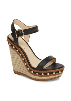 Jessica Simpson Arly Espadrille Wedge Sandal (Women)