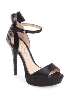 Jessica Simpson 'Baani' Platform Sandal (Women)