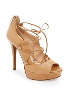 Jessica Simpson 'Baylinn' Ghillie Sandal (Women)
