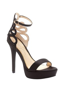 "Jessica Simpson ""Bayvinn"" Platform Dress Sandals"