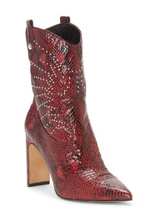 Jessica Simpson Bazil Western Bootie (Women)