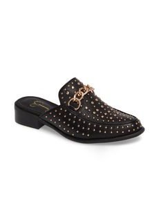 Jessica Simpson Beez Loafer Mule (Women)