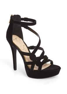 Jessica Simpson Bellanne Platform Sandal (Women)
