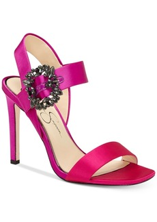 Jessica Simpson Bindy Dress Sandals Women's Shoes