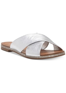 Jessica Simpson Brinella Slide Sandals Women's Shoes