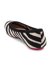 Jessica Simpson Brinley Knit Flat (Women)