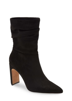 Jessica Simpson Brixen Pointed Toe Bootie (Women)