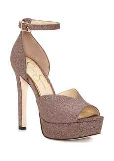 Jessica Simpson Briya Platform Sandal (Women)