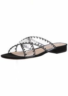 Jessica Simpson Women's Cabrie Flat Sandal