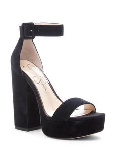 Jessica Simpson Caiya Block Heel Sandal (Women)