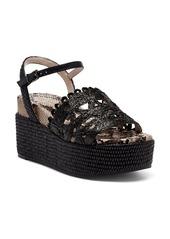 Jessica Simpson Camilia Platform Sandal (Women)