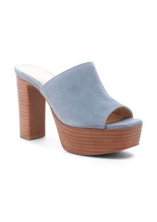 Jessica Simpson Camree Platform Sandal (Women)