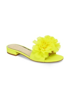 Jessica Simpson Caralin Slide Sandal (Women)