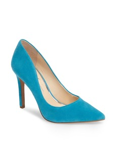 Jessica Simpson Cassani Pointy Toe Pump (Women)