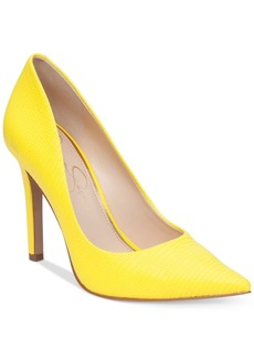 Jessica Simpson Cassani Pumps Women's Shoes